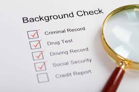 However, they can only be conducted with your written consent. What Is The Difference Between Level 1 And Level 2 Background Screening