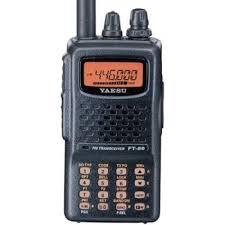 Top 10 Yaesu Handheld Ham Radios Of 2019 Best Reviews Guide