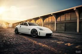 nissan 350z white wallpaper. Exellent Nissan Nissan 350z Nismo White Evano Gucciardo Intended Nissan White Wallpaper