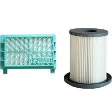Máy hút Bụi HEPA Bộ Lọc & Lọc Yếu Tố Thay Thế Kit đối với Philips FC8720  FC8724 FC8732 FC8734 FC8736 FC8738 FC8740 FC8748 Vacuum Cleaner Parts