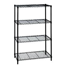 metal wire shelf awesome stainless steel wire shelves shelves awesome shallow shelving unit metal wire shelves wire metal wire shelving costco