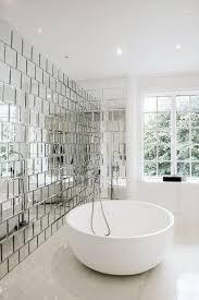 Decorating a Home on a Budget. Mirror WallsSmall ...