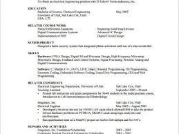 Digital Communications Resume Resume Format Pdf New Resume Pdf Free Download Inspirational Resume