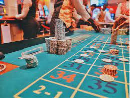 Casinos to visit in Warrington