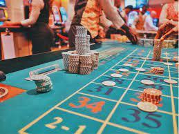 Casinos to visit in Warrington
