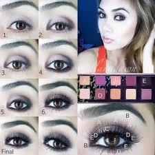 korean makeup tutorial insram