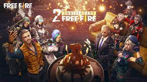 Garena Free Fire Wallpapers - Wallpaper ...