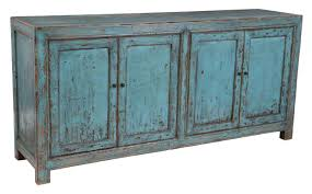 classic home furniture reclaimed wood. Classic Home Furniture - Walker 4 Door Buffet 52003622 Reclaimed Wood