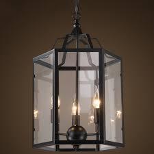 best home ideas fabulous black lantern pendant light of fashion style blacks lights industrial lighting