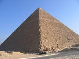 Пирамида Хеопса высота и размеры фото внутри когда была  Фотографии путешественников