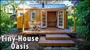 affordable tiny houses.  Affordable Lady Builds Affordable Tiny House To Live In Expensive California On Houses