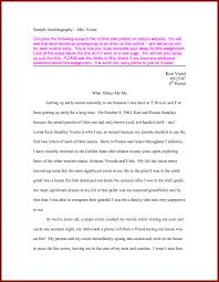i am essays examples essay cover letter motivation not esther  100 examples of autobiographical essays autobiography essay i am not esther example template 47 i am