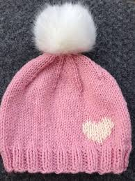 Free Knitting Patterns For Baby Hats Best Inspiration Design