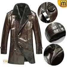 italian leather coat cw868816 jackets cwmalls com