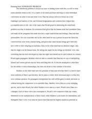 phil essay on plato matrix descartes essay on plato  2 pages mind body problem