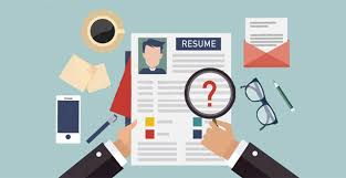 Resume Picture Simple What Is A Resume 60 Things To Include And 60 Things To Exclude SEEK