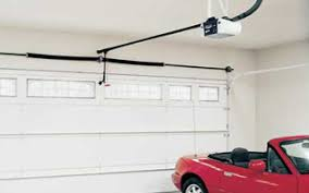 types of garage door openersGarage Doors Various types of Garage door openers