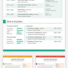 Free Colorful Resume Templates Colorful Resume Templates Free Fred Resumes 26