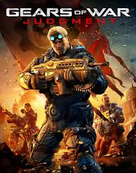 Video Gears Gears Of War Judgment Video Game 2013 Imdb