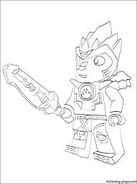 Small Picture LEGO Chima Coloring Pages Lego Chima Coloring Pages In Cartoon