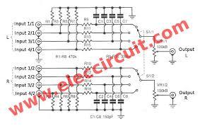 selector switch schematic facbooik com 3 Position Selector Switch Diagram analog signal selector switch eleccircuit 3 position selector switch diagram pdf