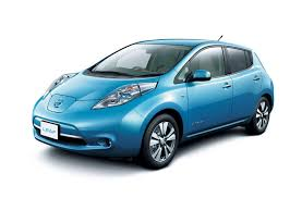 ac electric car motor. Nissan Leaf Ac Electric Car Motor