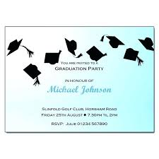 Online Graduation Party Invitations College Party Invitations Order Graduation Party Invitations Online