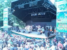 Oregon Zoo Concert