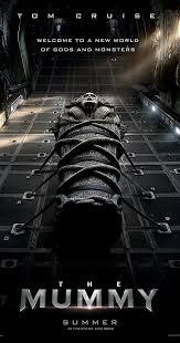 The <b>Mummy</b> (2017) - IMDb