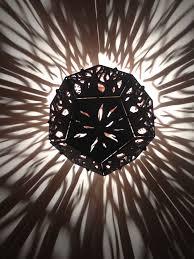 unique tree shadow chandelier mwk designs about shadow chandelier