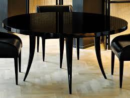 black dining room set round. astounding design black dining room set round 21 stunning lacquer ideas home e
