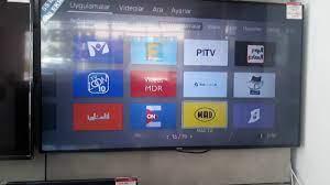 2020 GÜNCEL VESTEL SMART TV İÇERİKLERİ YENI  SURUM-REGAL-SEG-FINLUX-TELEFUNKEN - YouTube