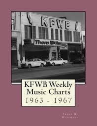 Kfwb Weekly Music Charts 1963 1967 By Frank W Hoffmann