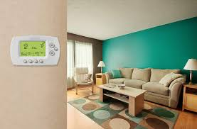 Honeywell Thermostat Cross Reference Chart Dont Pay 250 For An Alexa Enabled Smart Thermostat When
