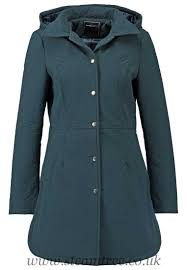 short coats short coat dark blue suiteblanco women s coats 481224710