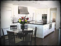 Kitchen Flooring With White Cabinets Bmtainfo