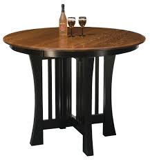 wp arts crafts pub table available in 48 54