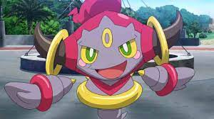 Pokémon Hoopa and the Clash of Ages Movie (2015) Review - STG