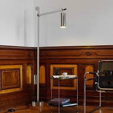 Tecnolumen Umkreis Stehleuchte Im Bauhaus Stil