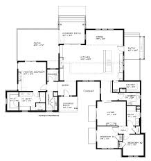 decoration breathtaking contemporary one story house plans ideas modern super in single floor ranch home