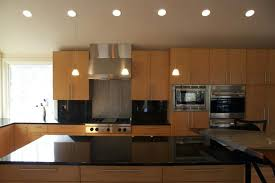 recessed lighting over kitchen cabinets small ideas image ceiling pictures