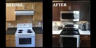 Kitchen Cabinet Renovations By Select Renovations Abbotsford Bc