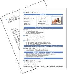 Resume Sample In Pdf Proyectoportal Com
