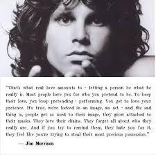 Jim Morrison Quotes Adorable Jim Morrison Quotes Love Quotes Jim Morrison Pinterest Jim