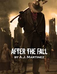 Amazon.com: After the Fall eBook: Martinez, A.J., Beeley, Paul, Dauntes,  Renea: Kindle Store