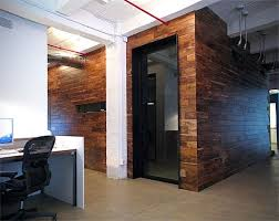 glass doors logs and steel frame on pinterest architects sliding door office