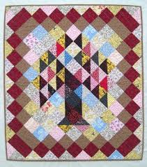 Traditional Quilt Patterns New Traditional Tree Of Life Quilt Pattern Tree Of Life Quilt