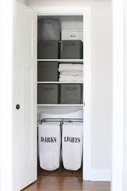 best deal ever simple ways to organize a linen closet