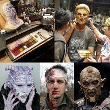 art of make up fx level 1