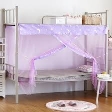Single Bed Canopy - millruntech.com